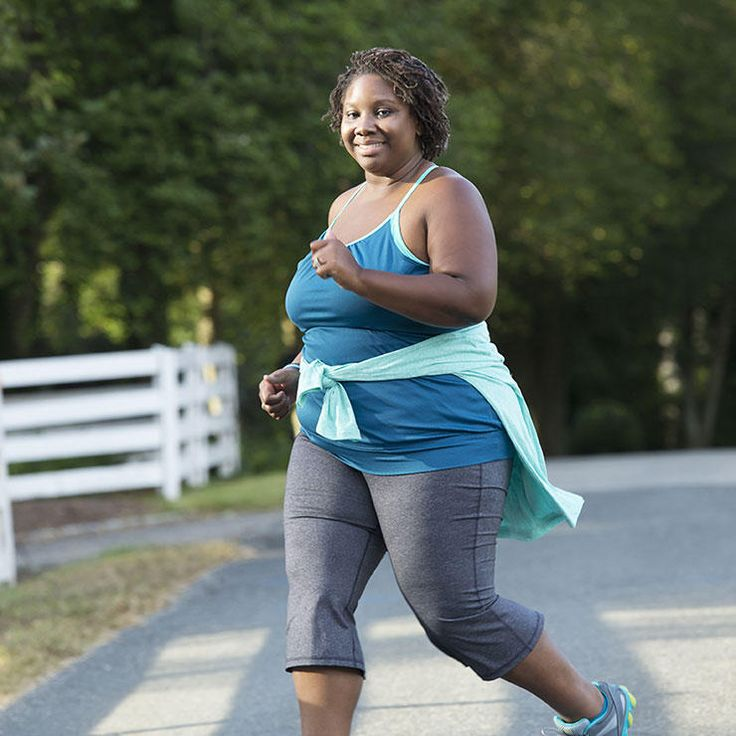 6. Walk, don't run. http://www.prevention.com/weight-loss/how-lose-50-pounds/6-walk-dont-run