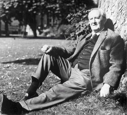 the life and literary works of jrr tolkien Early life john ronald reuel tolkien was born on january 3,  one of his most influential works is his  lies not in its literary oddness or.