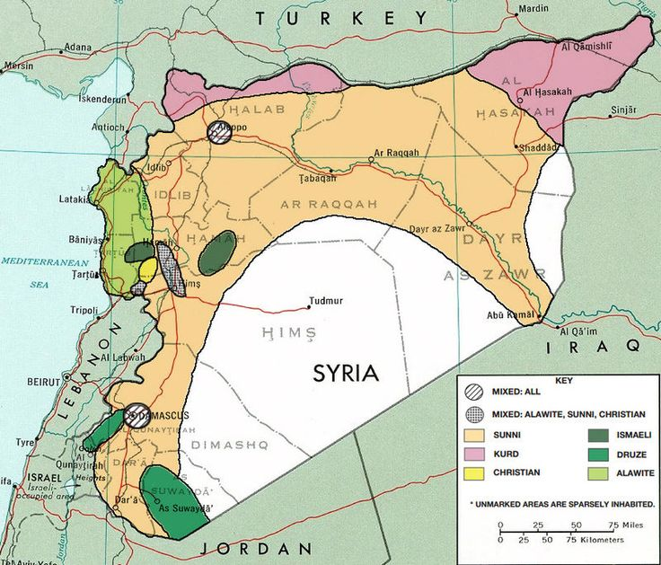 "Given all the talk of Syria in the news lately, I was asked if Syria is the same ""Assyria"" that is mentioned in the Bible. The answer is no from a political perspective. The modern state of Syria was formed after World War I and became independent after World War II. However, there are historical …"