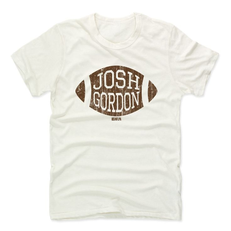 Josh Gordon Football N