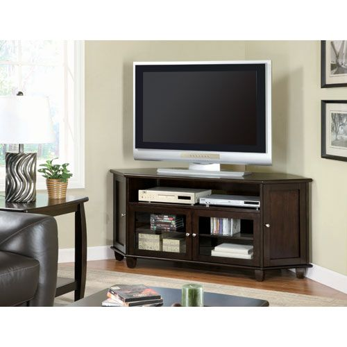 1000+ Ideas About Corner Tv Cabinets On Pinterest