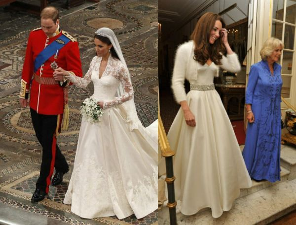 747 best images about royalty will kate wedding on for Sarah burton wedding dresses official website