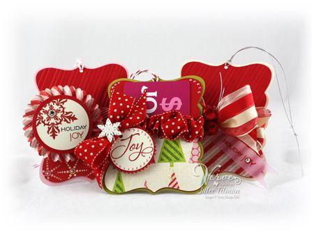 Gift Card Holders. Christmas ...