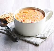 Maine Lobster Chowder from Jason's Deli