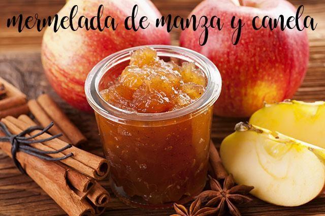 Mermelada De Manzana Y Canela En Thermomix Recetas Para Thermomix Receta Mermelada De Manzana Mermelada Mermelada De Mango