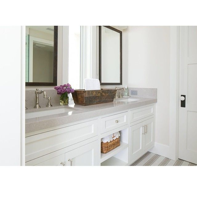 His hers kelly nutt design bathroom pinterest for His hers bathroom decor