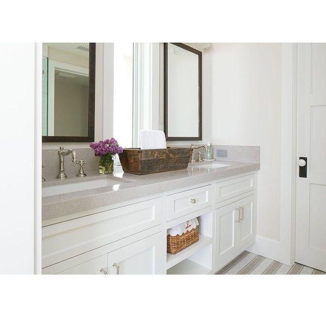 His hers kelly nutt design bathroom pinterest for His hers bathroom decor