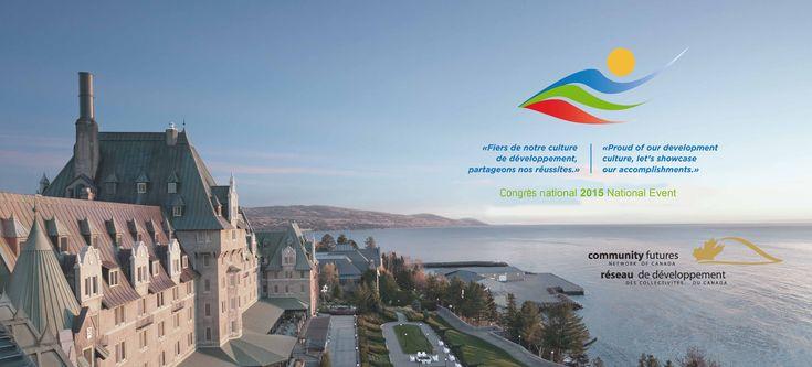 Accueil - Congrès du Réseau pancanadien des collectivités