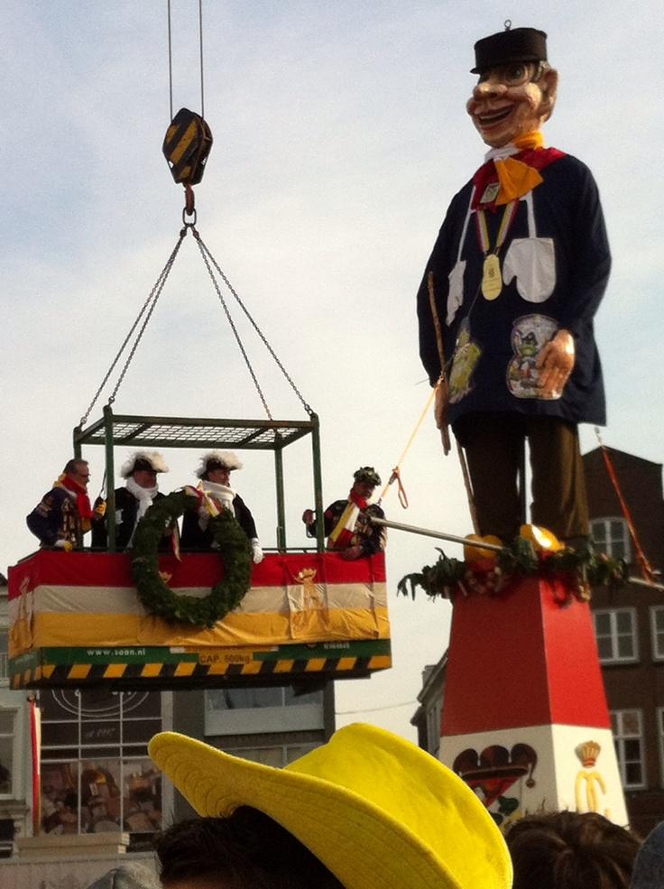 Carnaval Oeteldonk 2013
