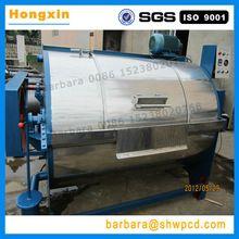 Máquina de cardado de lana de oveja/lavadora industrial para la lana