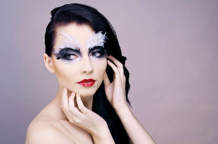 foto <Klaudia Toruń> model <Olga Puchała> MUA <Ewelina Chryścionko>