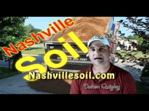 If you need Topsoil in Nashville you need to visit our site at http://www.NashvilleSoil.com also learn about topsoil, Delivery of Fill Dirt, Topsoil, and more