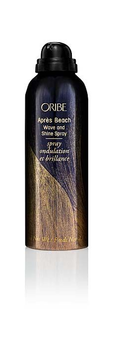 Après Beach Wave and Shine Spray | Oribe Hair Care want to try this.  Any recommendations?