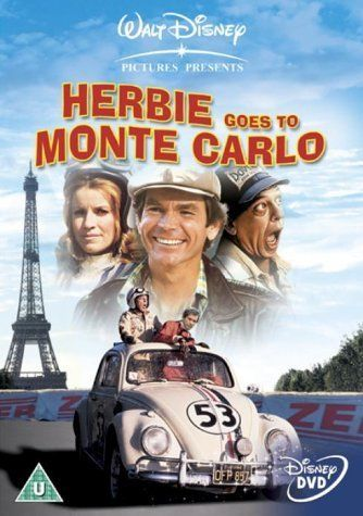 Gratis Herbie Goes To Monte Carlo film danske undertekster