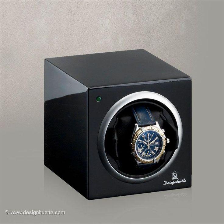 http://www.designhuette.com/en/Watch-Winder/Watch-Winder-for-1-Watch/Designhuette-Watch-Winder-Manhattan-BK::224.html