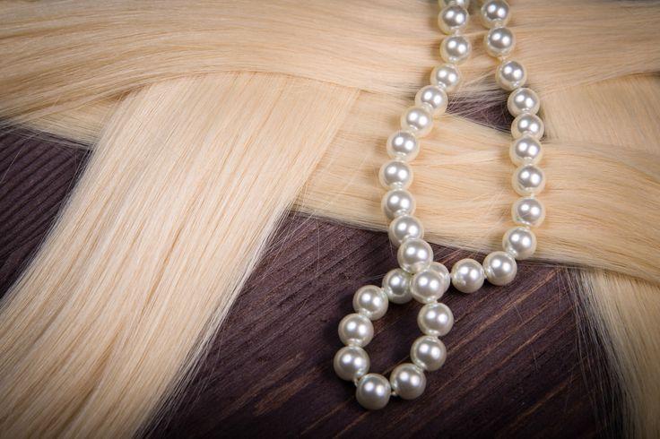 Шикарные волосы #SLAVICHAIR для шикарных дам ;-)