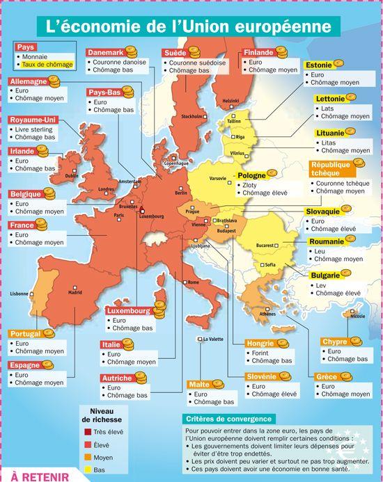 Les 25 meilleures id es de la cat gorie histoire - La chambre des preteurs de l union europeenne ...