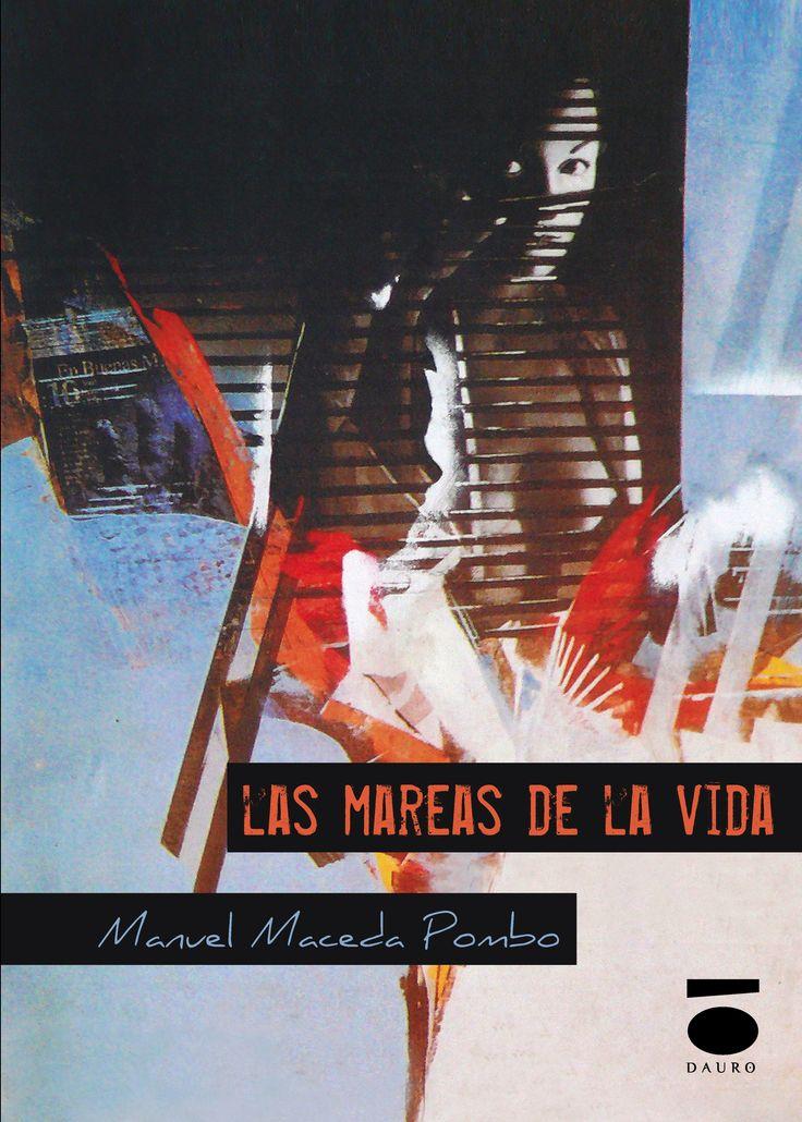 LAS MAREAS DE LA VIDA (Manuel Maceda), ed. Dauro, 2013.  Jordi Barcelón es un superviviente. Hijo de madre soltera, su padre se marchó a París antes de que él naciera para arreglar unos asuntos y, contra todo pronóstico, no volvió a regresar.  Con la intriga como telón de fondo, la novela se desarrolla entre el País Vasco, Cataluña, Francia y Andorra.  http://www.youtube.com/watch?v=dkf2q3nnT60&feature=share&list=UUBm-mj5AWo_NxzCEAQmHnAQ