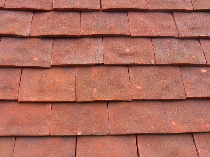 Traditional Range Handmade Clay Roof Tiles   Kent, Sussex, Surrey