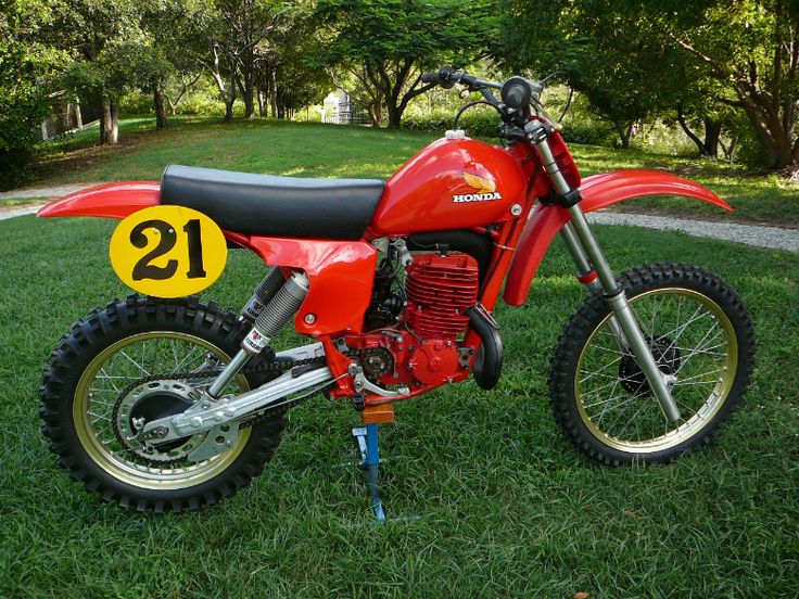 46 Best Cr500 Images On Pinterest Motorcycles Dirt Biking And Bee