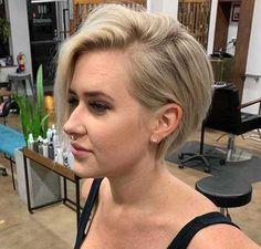 20 Bilder von modernen kurzen Frisuren für Frauen