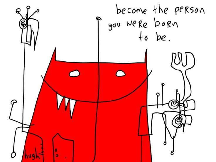 Become!
