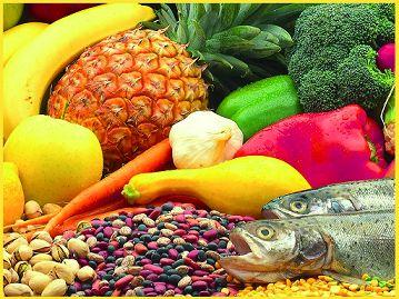 Conseguire sane abitudini alimentari e considerare quali cibi mettiamo di solito in tavola: qual è la giusta proporzione tra pasta, carne, frutta e verdura?  http://pilloline.altervista.org/sane-abitudini-alimentari/