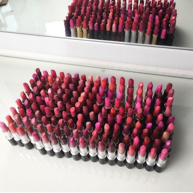 Lipstick heaven