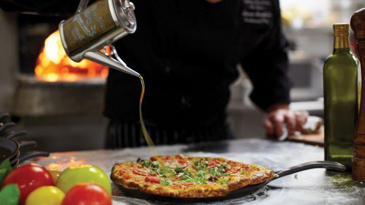 Verandah | Las Vegas Italian Restaurant | Four Seasons Las Vegas