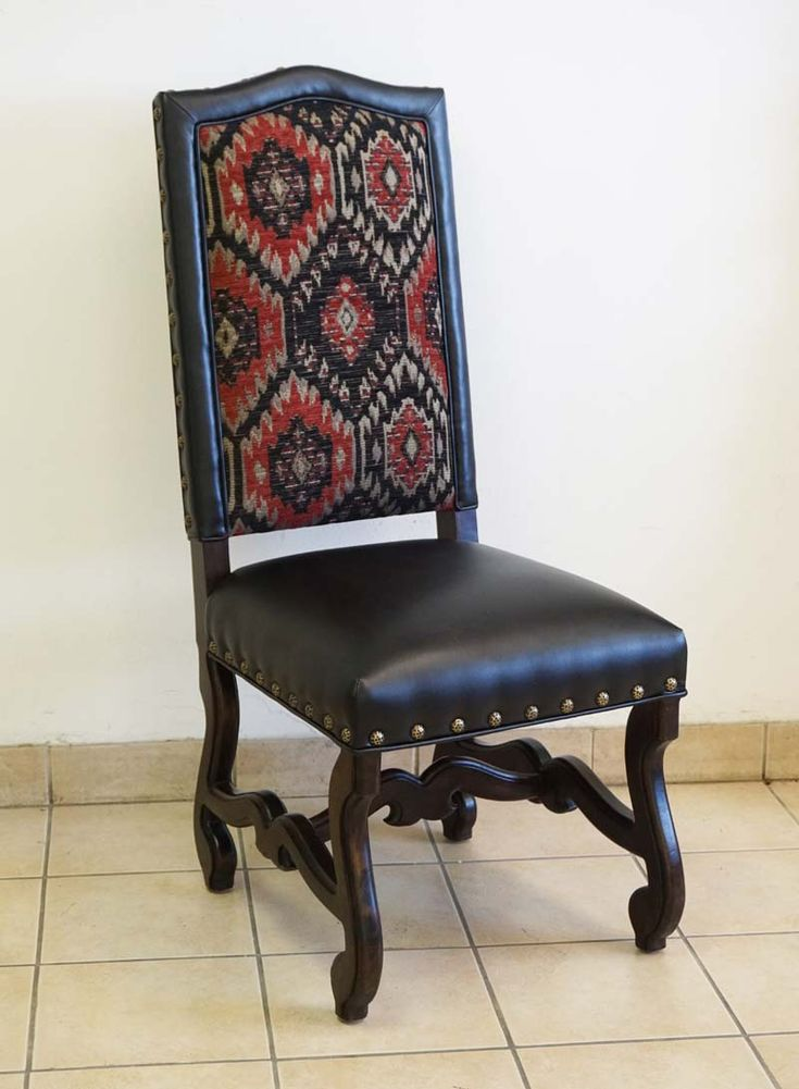 Padre Western Dining Chair Chairs