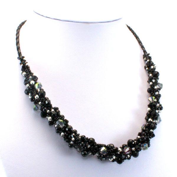 Sparkling design no.1   Magiya Accessories