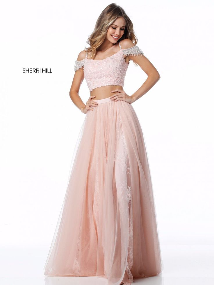 86 best Sherri Hill images on Pinterest | Sherri hill, Vestido de ...
