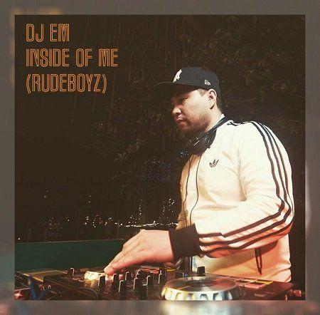 DJ Em – Inside Of Me (Rudeboyz)  Tracklist: 1. Cut (feat OT Genasis & Kevin Gates) by Young Thug & Migos 2. Migos Ft. Lil Uzi Vert – Bad and Boujee (Dj Rukus Intro Edit) 3. Ginuwine – Pony (1996) 4. Drake – Fake Love (X-Mix Remix)(Clean)(67 BPM) 5. Chris Brown feat. Usher & Gucci Mane – Party 6. Travis Scott – #ChrisBrown #DJKhaled #DjRadio #Djem #Drake #FrenchMontana #Future #HipHop #Pitbull #Radio #Rnb #Rudeboyz #TravisScott #Webradio #Musik #Hiphop #Ho