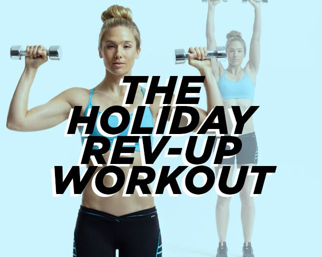 Get Your Metabolism Working Around the Holidays