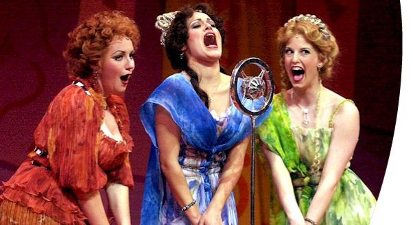 The Do's & Don'ts of Auditioning for Musical Theatre - University of Cincinnati