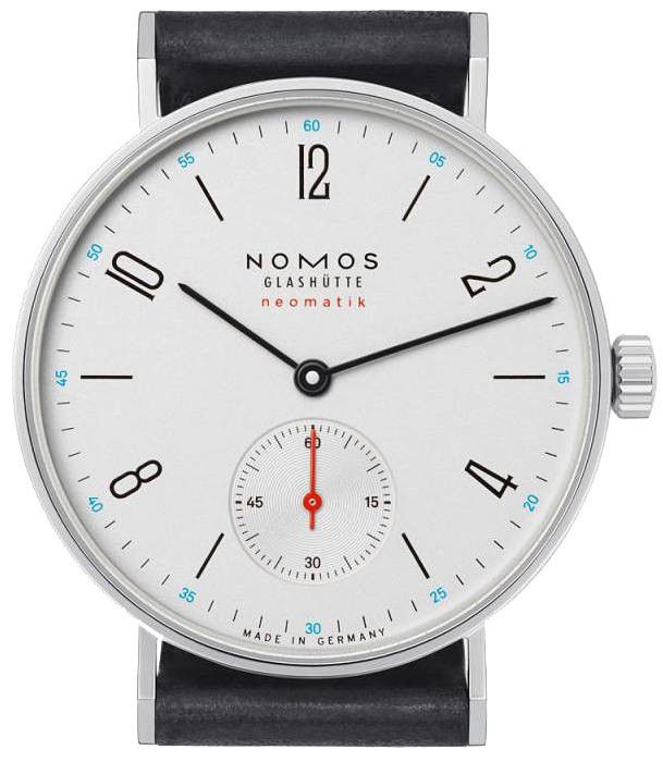 Nomos Glashutte Watch Tangente Neomatik