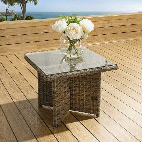 1147 best Rattan Tables images on Pinterest