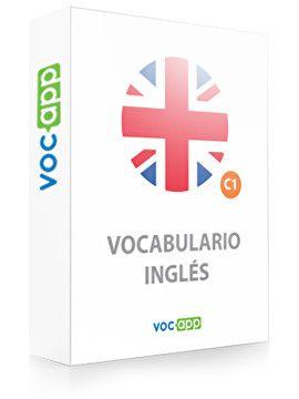 Vocabulario inglés C1