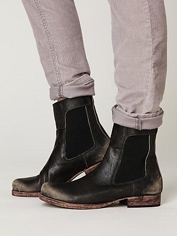 .Oh Boy mes chaussures de Rêve