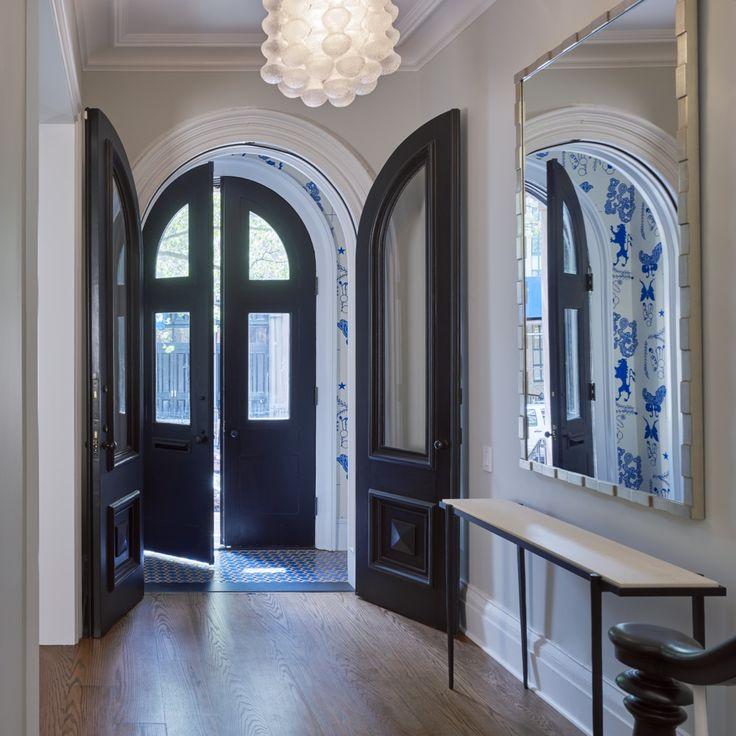 Front Door Entry Ways: 62 Best Vestibule Images On Pinterest