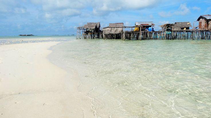 5 Super Remote Philippine Beaches That Will Amaze You