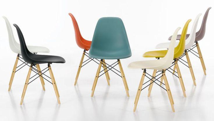Eames sedie