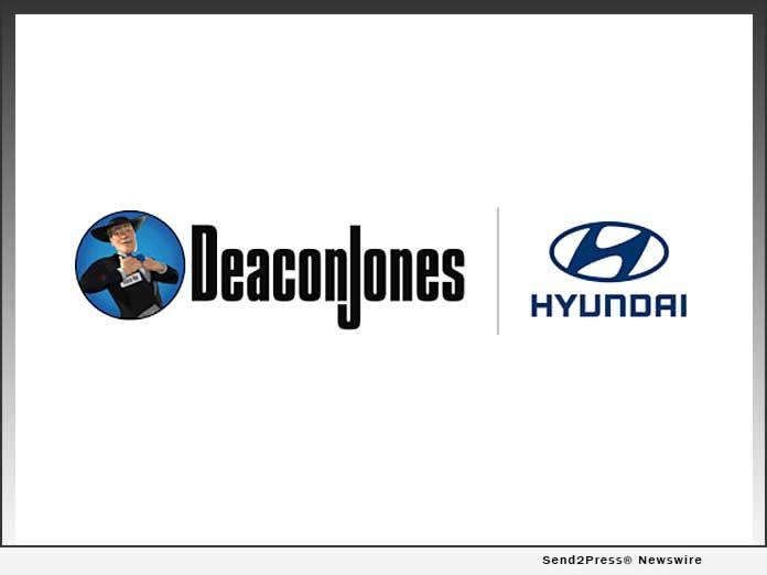 Deacon Jones Goldsboro Nc >> Deacon Jones Acquires Lee Hyundai of Goldsboro in 2020 ...
