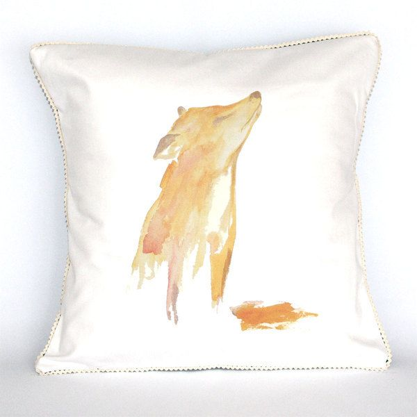 Howling Fox. Spring/Summer collection 2014.