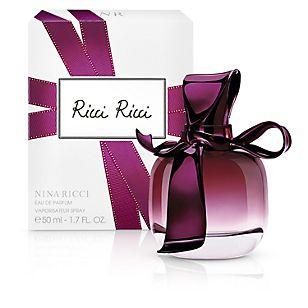 Nina Ricci Perfume de Mujer Ricci Ricci Eau de Parfum 50 ml
