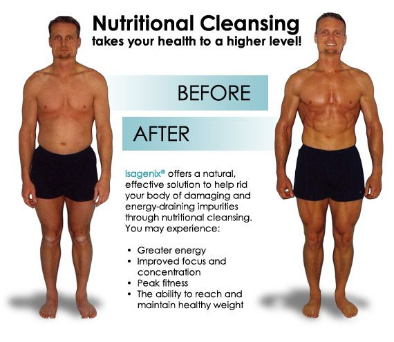17 Best images about Isagenix - the good stuff on ...