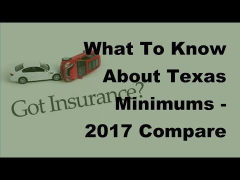 What To Know About Texas Minimums - 2017 Compare Auto Insurance - WATCH VIDEO HERE -> http://bestcar.solutions/what-to-know-about-texas-minimums-2017-compare-auto-insurance     It's important to compare not only the price, but the coverage, when searching for a site Progressive Progressive Car Insurance Progressive Car. Auto insurance requirements in Texas ValuePenguin. To find out more about texas auto insurance minimums, visit the Quest for Cheap Quotes... #CarInsurance&Cars