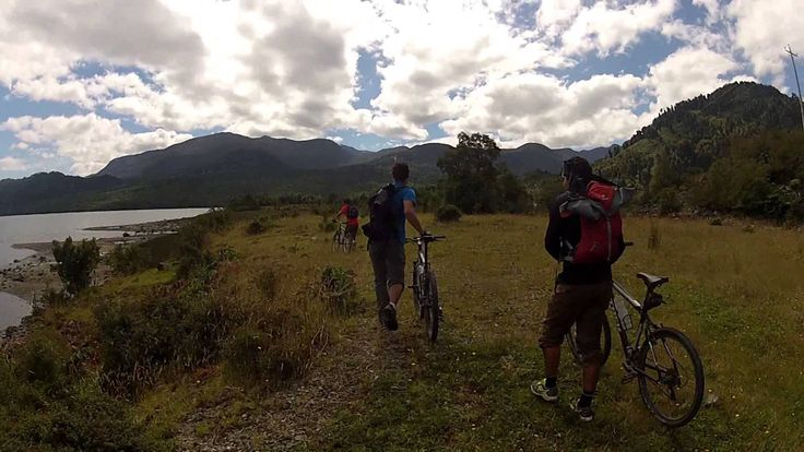Viaje Carretera Austral - Torres del Paine - Calafate - Bariloche / GoPro