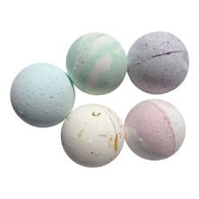 Around the World bath Bombs