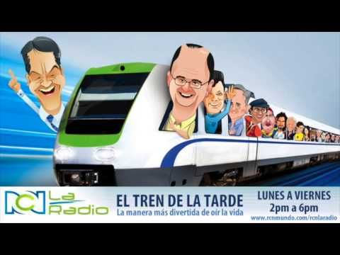 Debate en Roces RCN con Martha Lucía Ramírez y Juan C. Esguerra acerca...